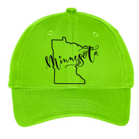 States Embroidered Youth Hat (ALL STATES)