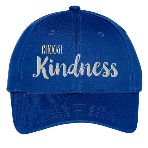 Choose Kindness Youth Hat