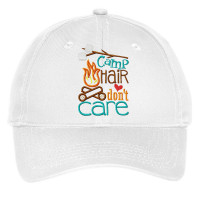 Camp Hair Don't Care Youth Hat