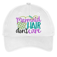 Mermaid Hair Don't Care Youth Hat