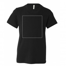 Black Youth T-Shirt BYOT